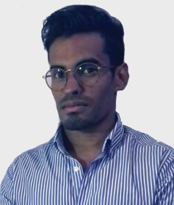 Djothi Narayanasssamy