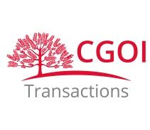 CGOI Transactions
